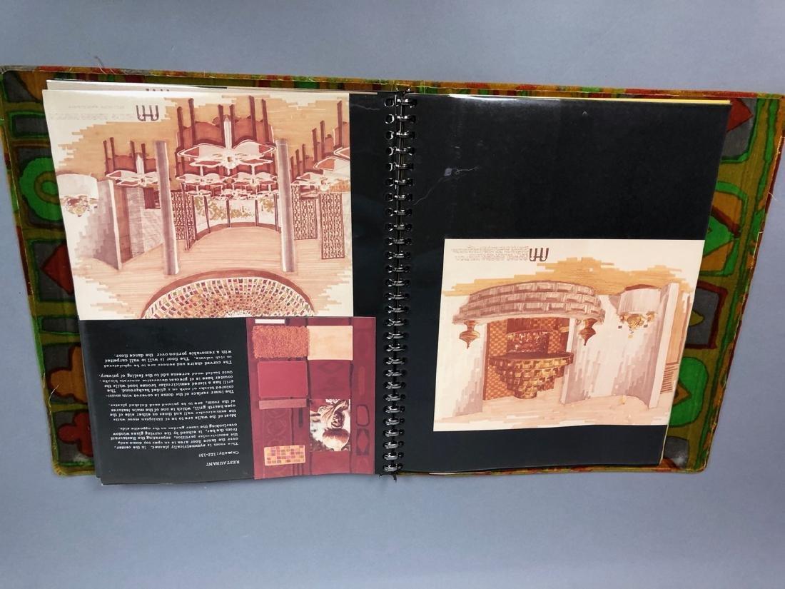 JACK LENOR LARSEN Fabric Album Preliminary Interi - 3