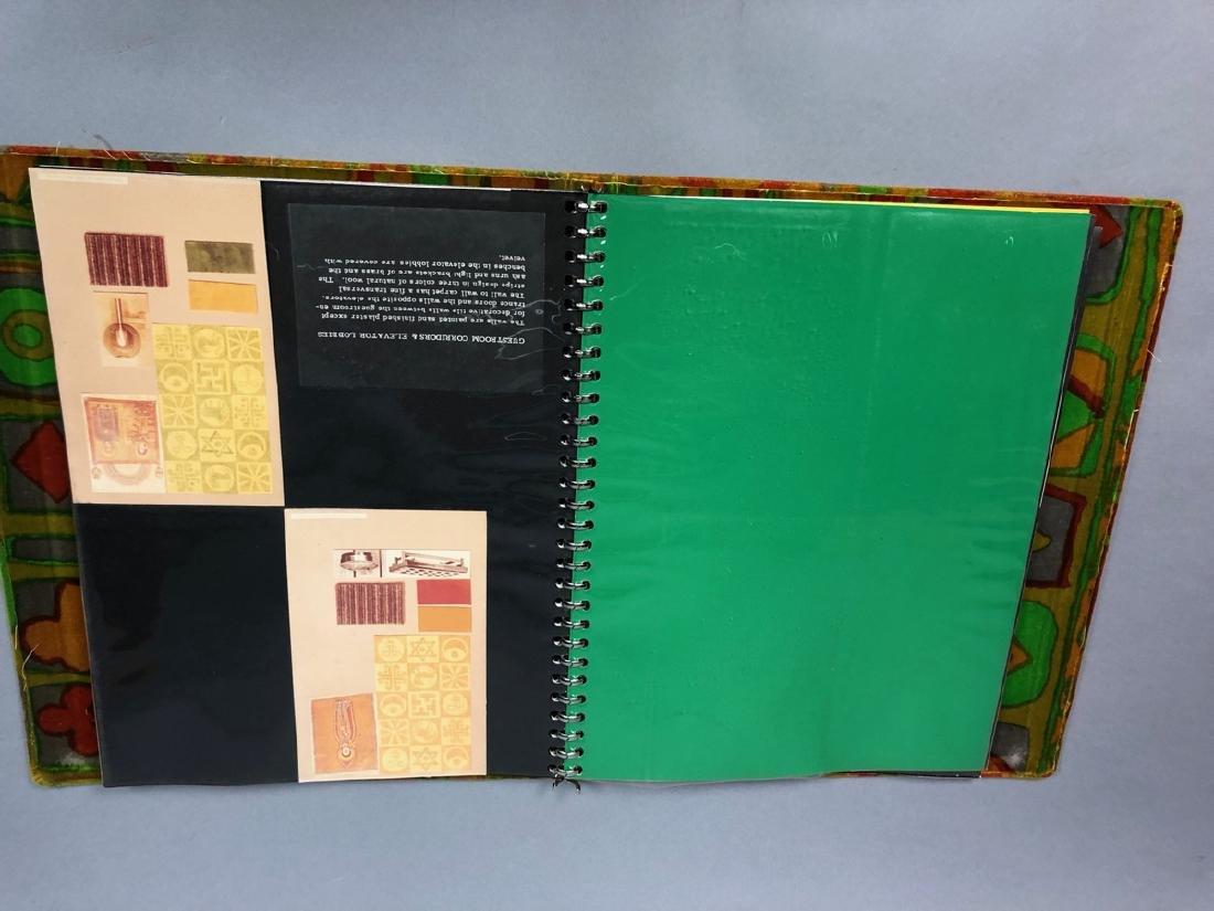 JACK LENOR LARSEN Fabric Album Preliminary Interi - 4