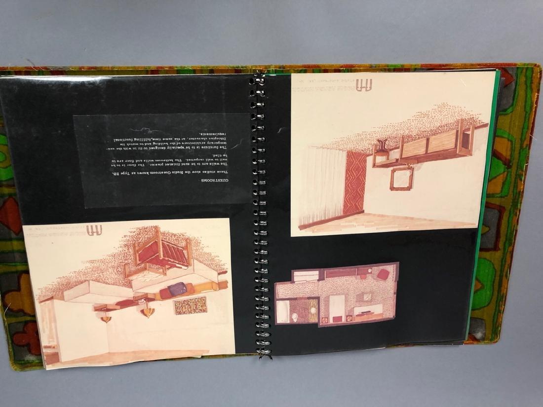 JACK LENOR LARSEN Fabric Album Preliminary Interi - 5