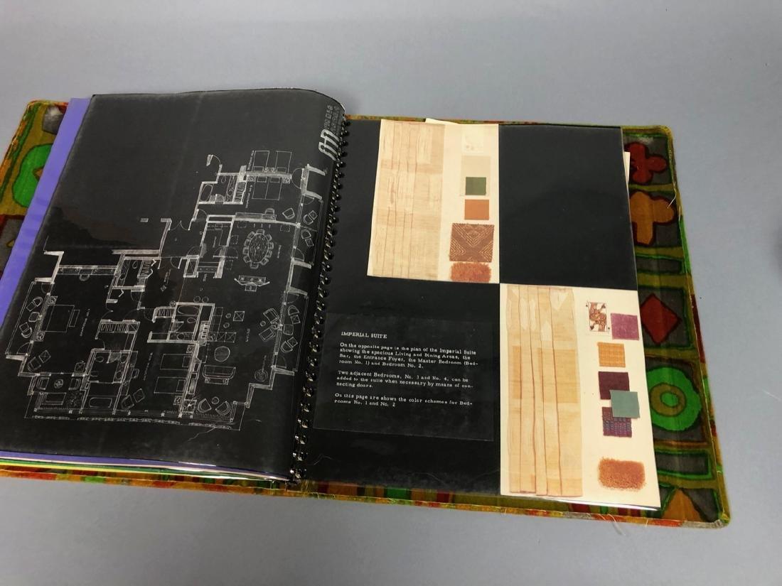 JACK LENOR LARSEN Fabric Album Preliminary Interi - 7