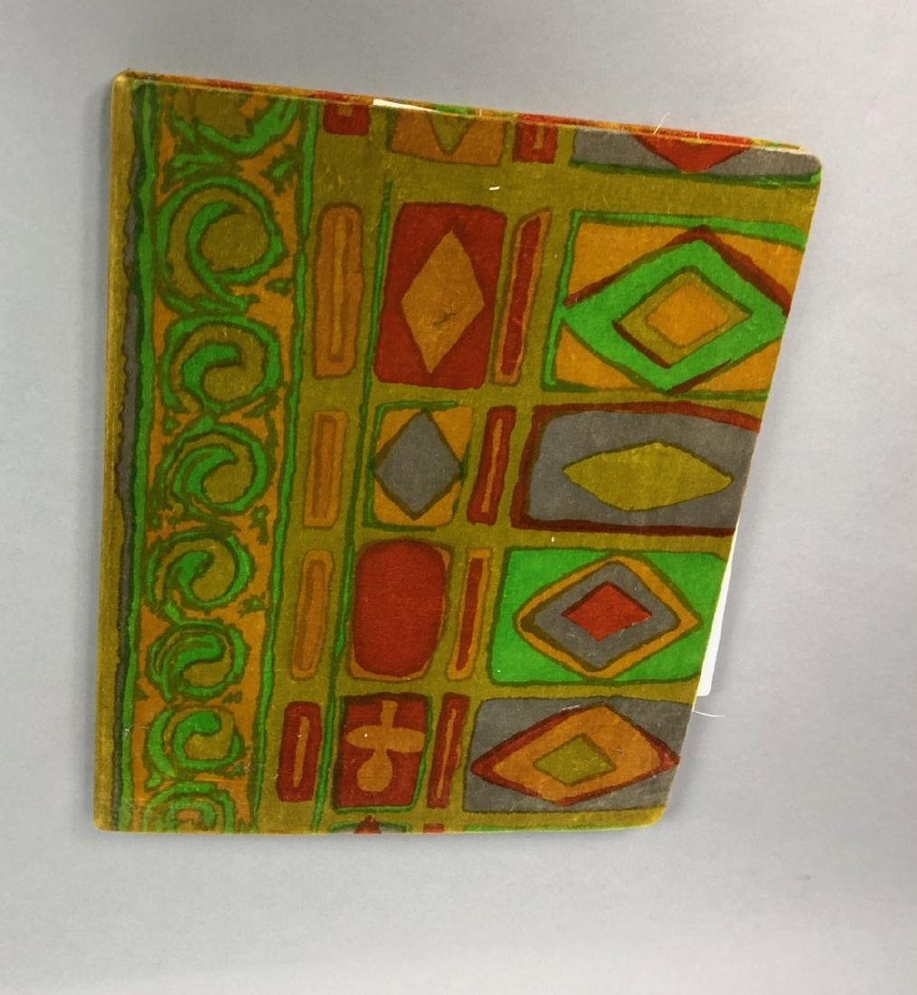 JACK LENOR LARSEN Fabric Album Preliminary Interi - 9