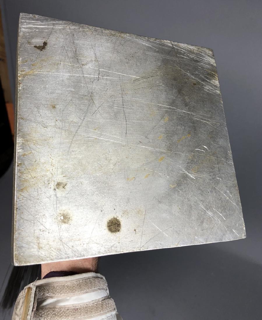 Harry Bertoia style Wire Metal Spray Table Sculpt - 5