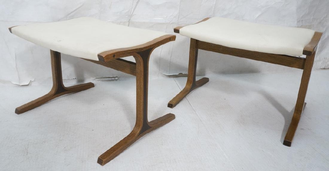 Pr Tendo Mokko Mid Century Modern Laminated Wood