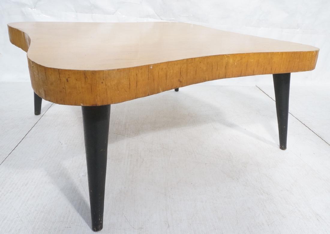 GILBERT ROHDE for HERMAN MILLER Cloud Table. Biom