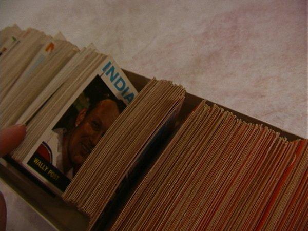 1077: Complete Set 1964 Topps Baseball Cards. 1-587 Inc - 5
