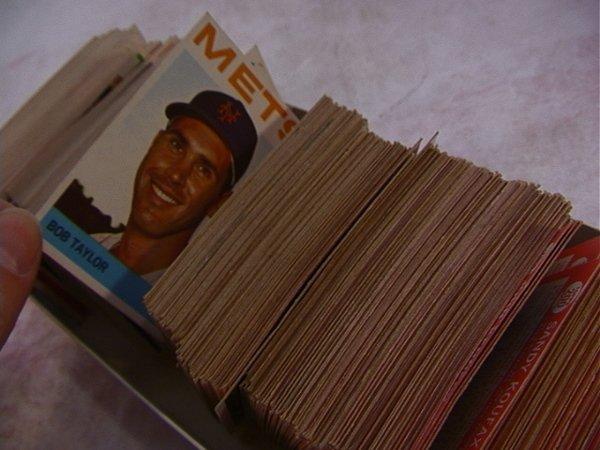 1077: Complete Set 1964 Topps Baseball Cards. 1-587 Inc - 6
