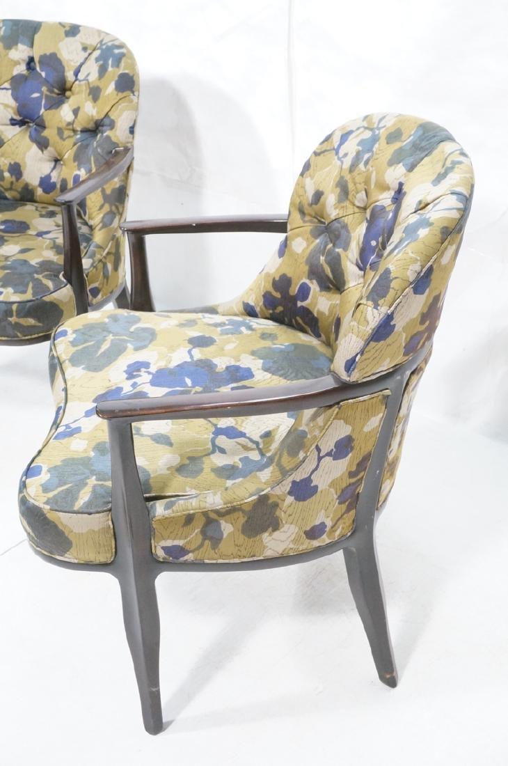 Pr EDWARD WORMLEY for DUNBAR Lounge Chairs. Moder - 2