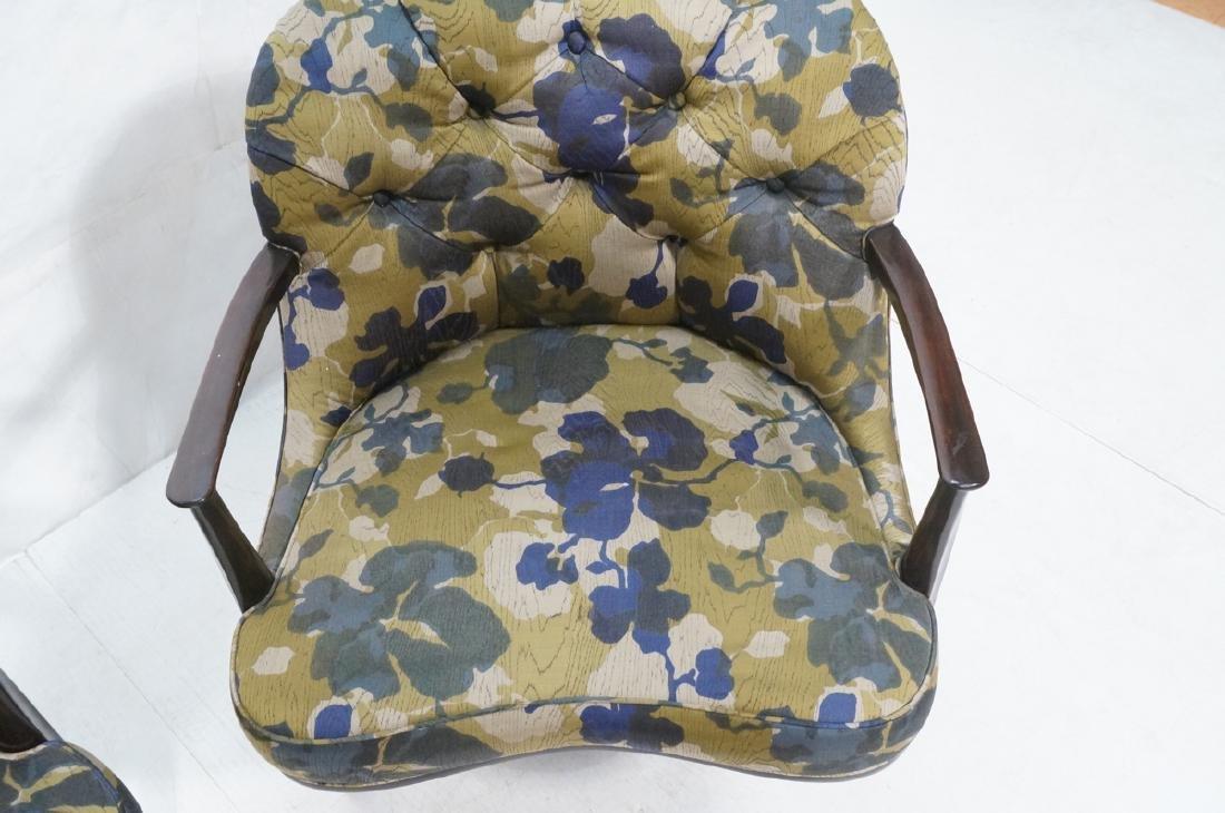 Pr EDWARD WORMLEY for DUNBAR Lounge Chairs. Moder - 3