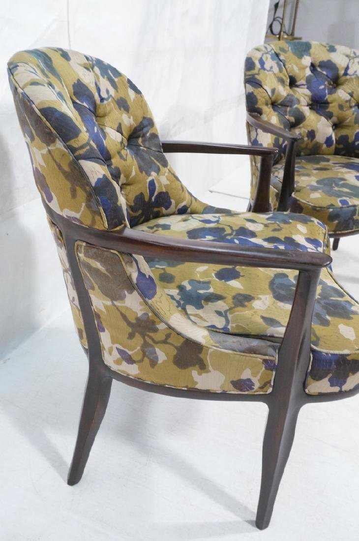 Pr EDWARD WORMLEY for DUNBAR Lounge Chairs. Moder - 5