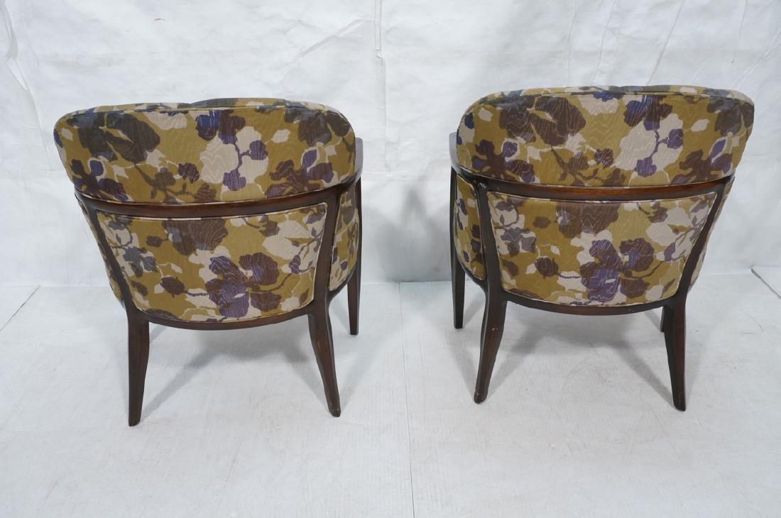 Pr EDWARD WORMLEY for DUNBAR Lounge Chairs. Moder - 6