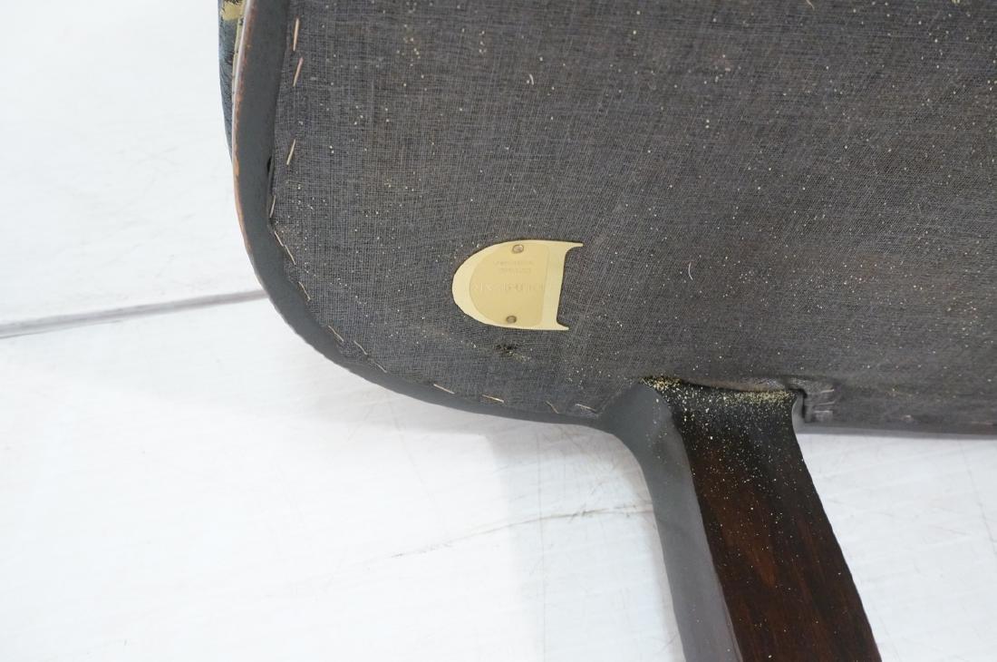 Pr EDWARD WORMLEY for DUNBAR Lounge Chairs. Moder - 7