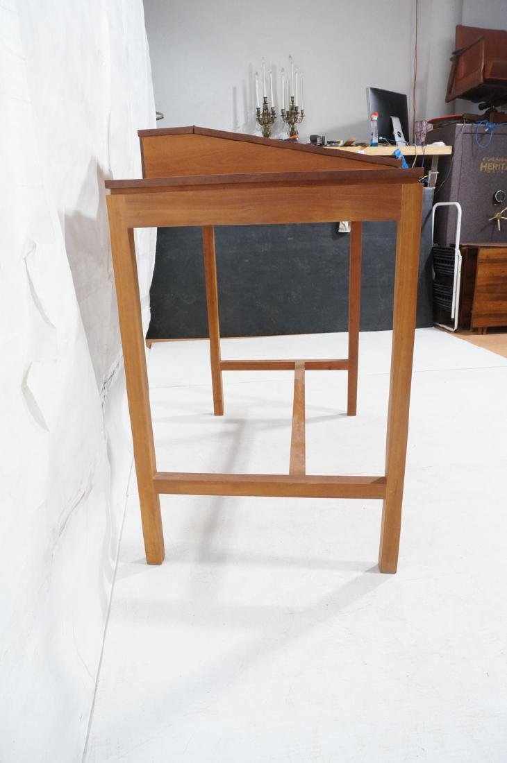THOMAS MOSER Cherry Craftsman Standing Desk Table - 3