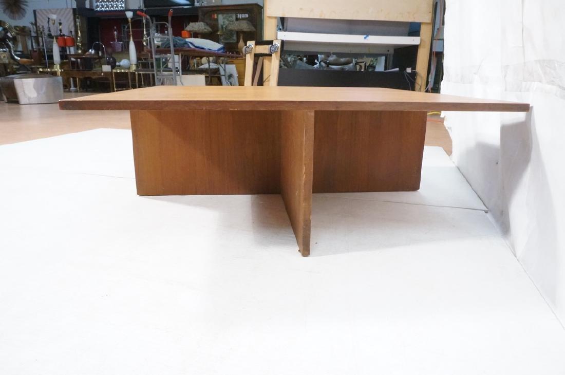 Axel Thygesen INTERNA Coffee Cocktail Table. Dani - 7
