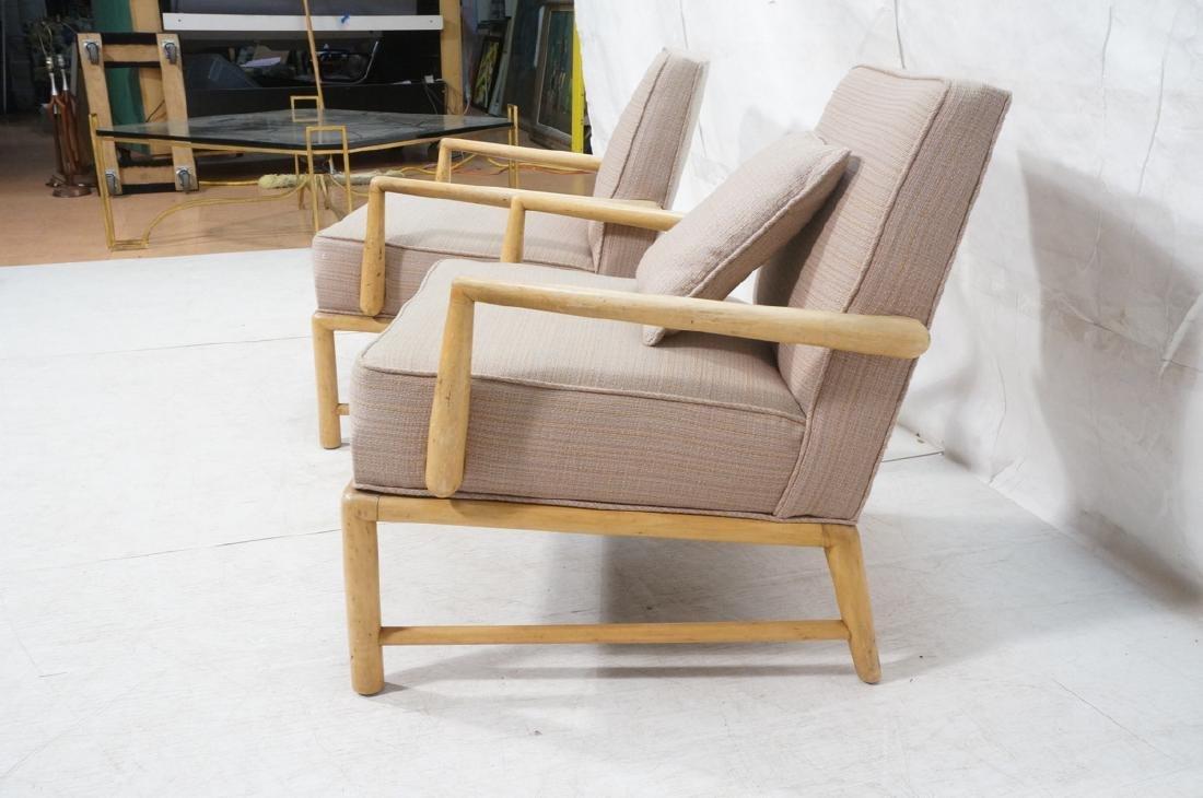 Pr ROBSJOHN GIBBINGS Style Lounge Chairs American - 3