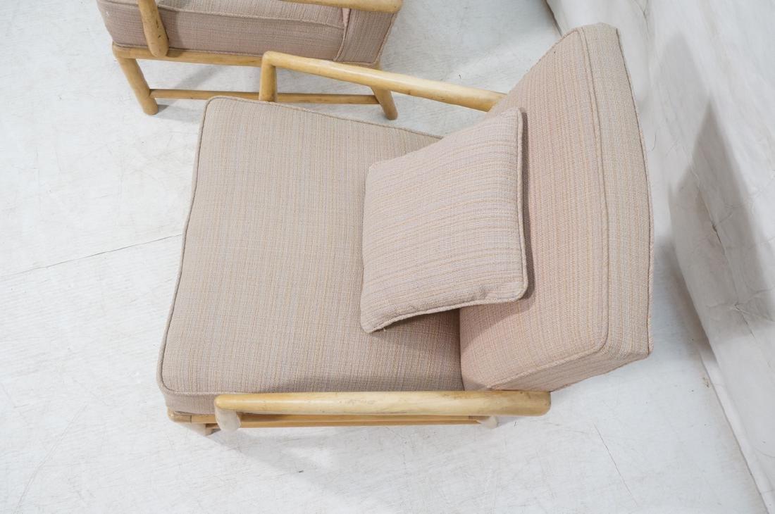 Pr ROBSJOHN GIBBINGS Style Lounge Chairs American - 4