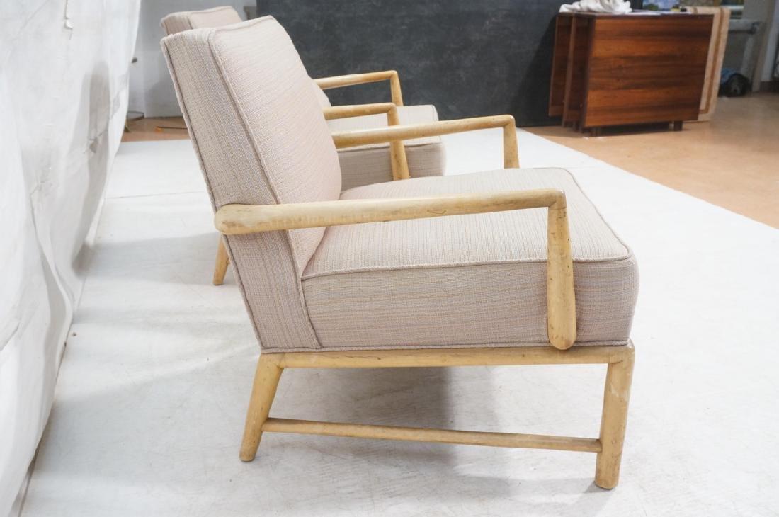 Pr ROBSJOHN GIBBINGS Style Lounge Chairs American - 5