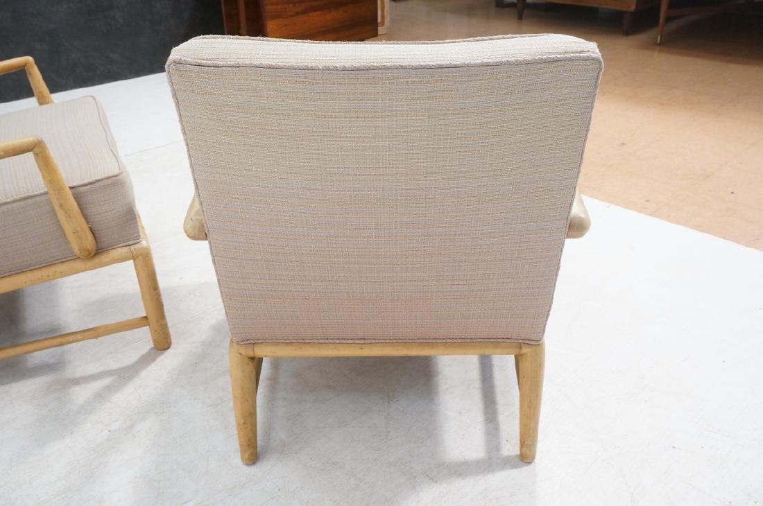 Pr ROBSJOHN GIBBINGS Style Lounge Chairs American - 6