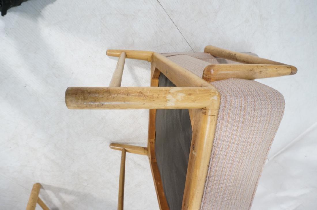 Pr ROBSJOHN GIBBINGS Style Lounge Chairs American - 8