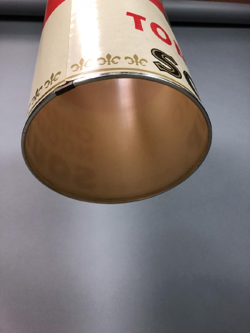 Campbell's Soup Hanging Pendent light. Chicken No - 6