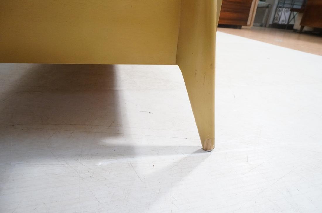 4pc Blond Mahogany Italian Style Bedroom Set. 2 n - 12