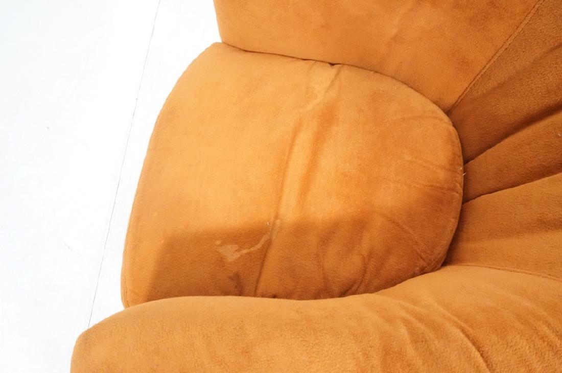 Pr THAYER COGGIN MILO BAUGHMAN Lounge Chairs. Bar - 7