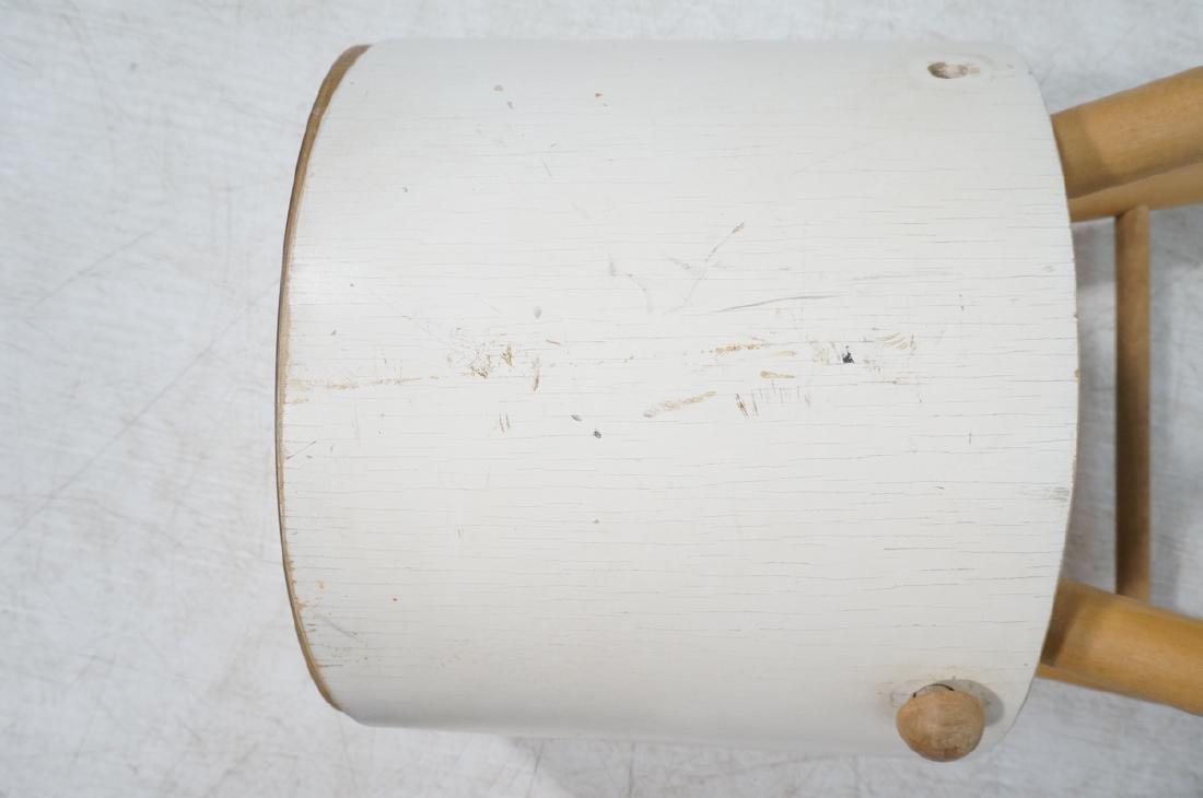 ARTEK Ben af  SCHULTEN Modernist Child High Chair - 10