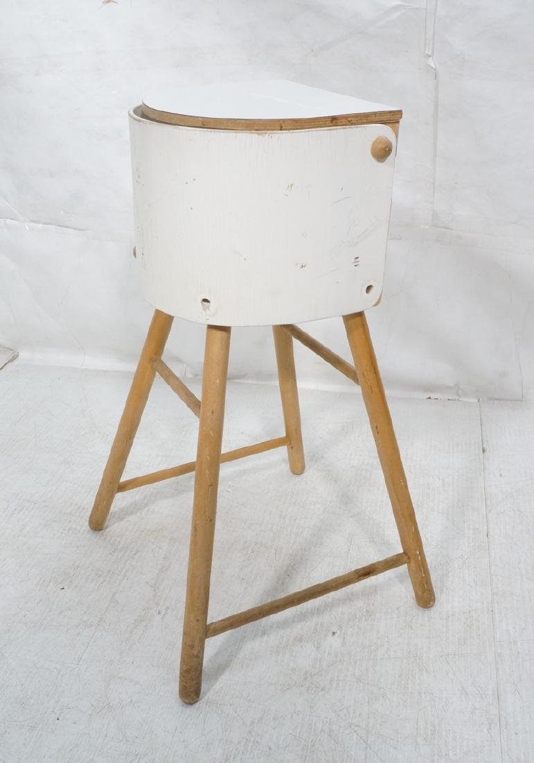 ARTEK Ben af  SCHULTEN Modernist Child High Chair