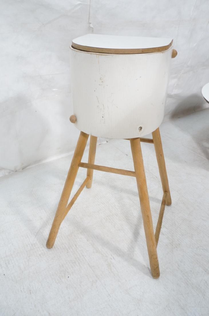ARTEK Ben af  SCHULTEN Modernist Child High Chair - 2