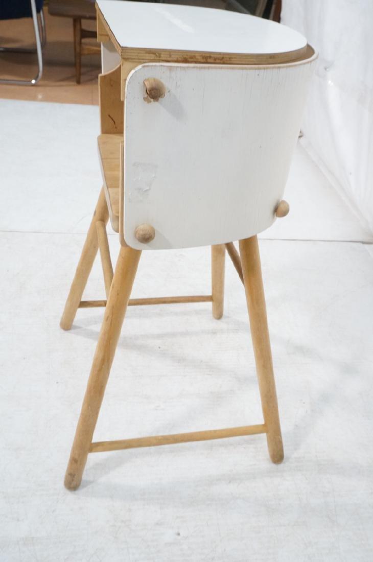 ARTEK Ben af  SCHULTEN Modernist Child High Chair - 5