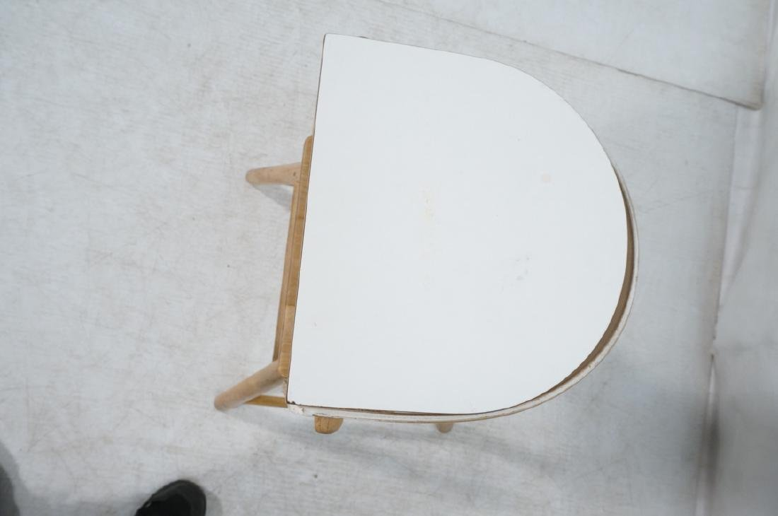 ARTEK Ben af  SCHULTEN Modernist Child High Chair - 6