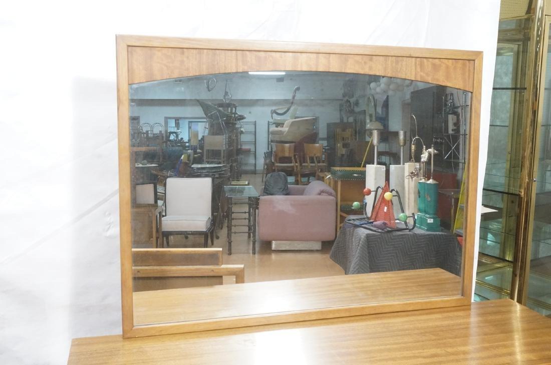 4pc DREXEL American Modern Bedroom Set. Modernist - 2
