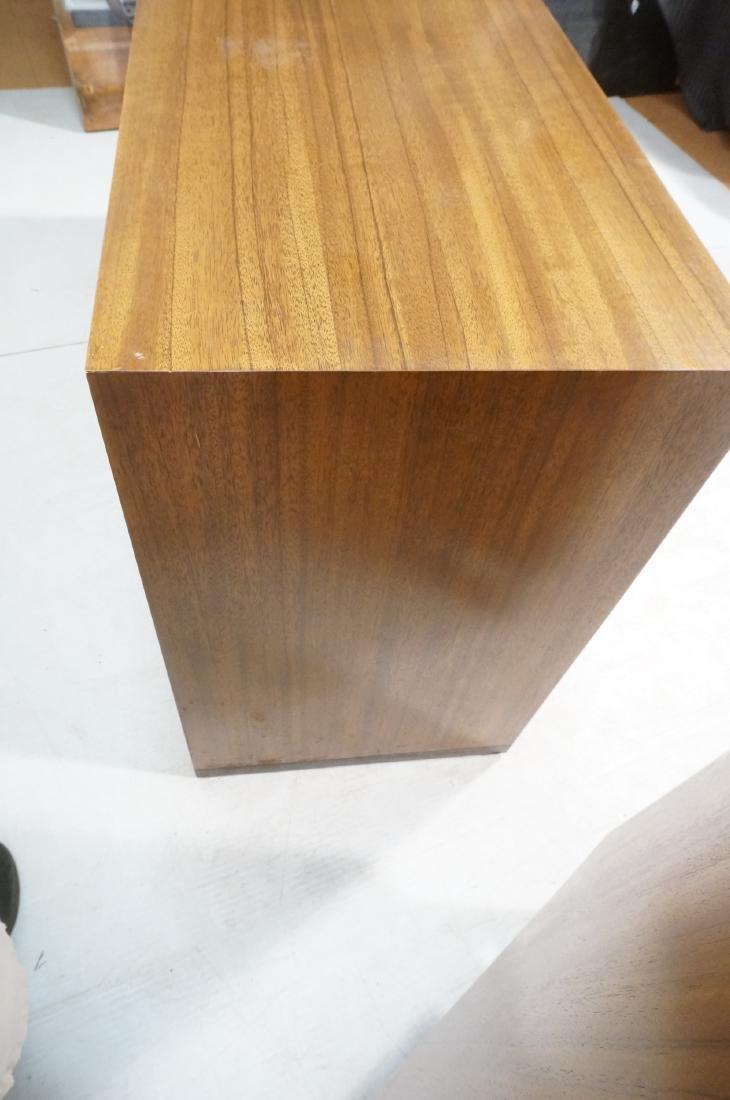 4pc DREXEL American Modern Bedroom Set. Modernist - 9