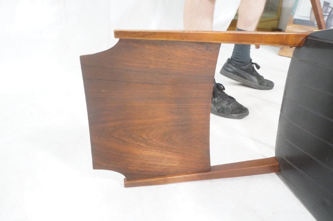 Set 6 PAUL McCOBB for Lane Modernist Dining Chair - 10