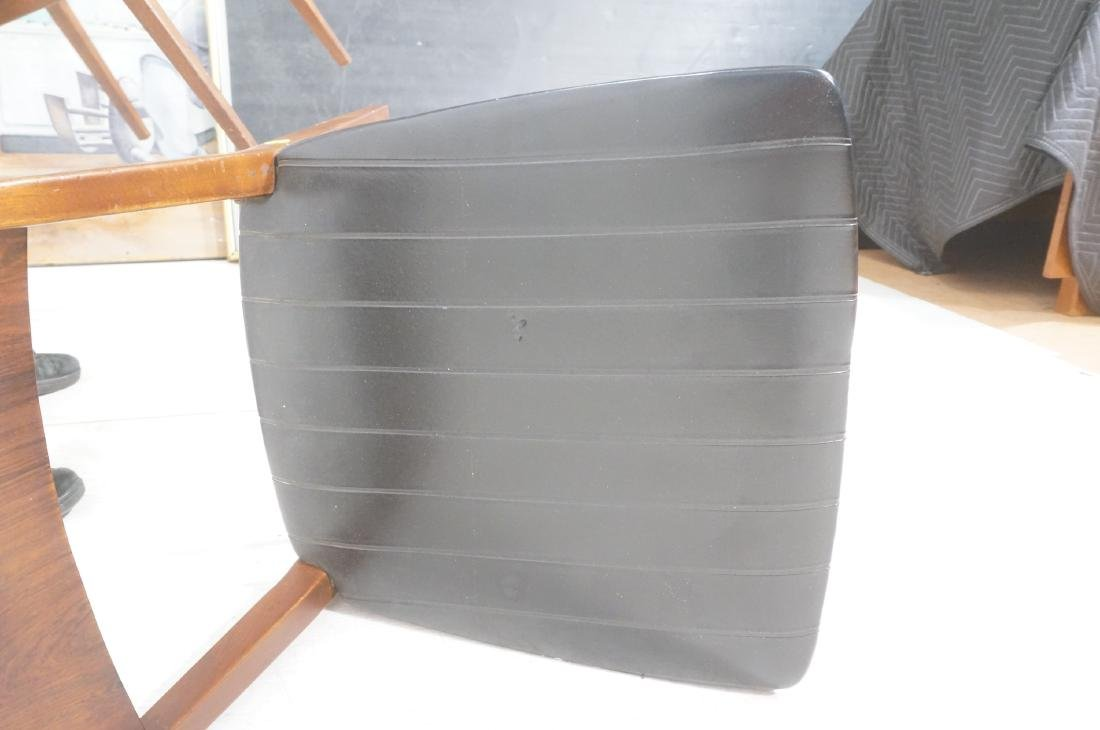 Set 6 PAUL McCOBB for Lane Modernist Dining Chair - 9