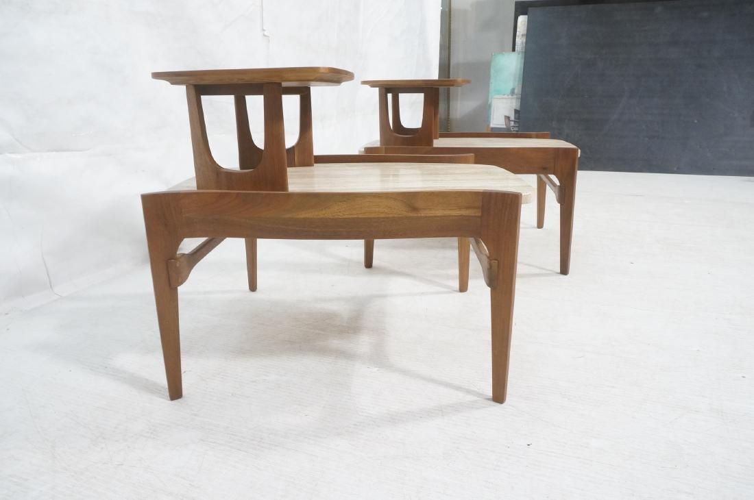 Pr Bertha Schaefer Step Tables.  American Modern - 3