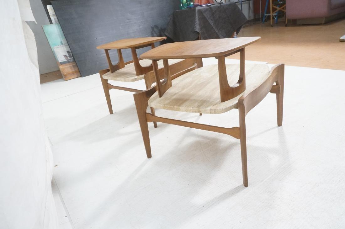 Pr Bertha Schaefer Step Tables.  American Modern - 4