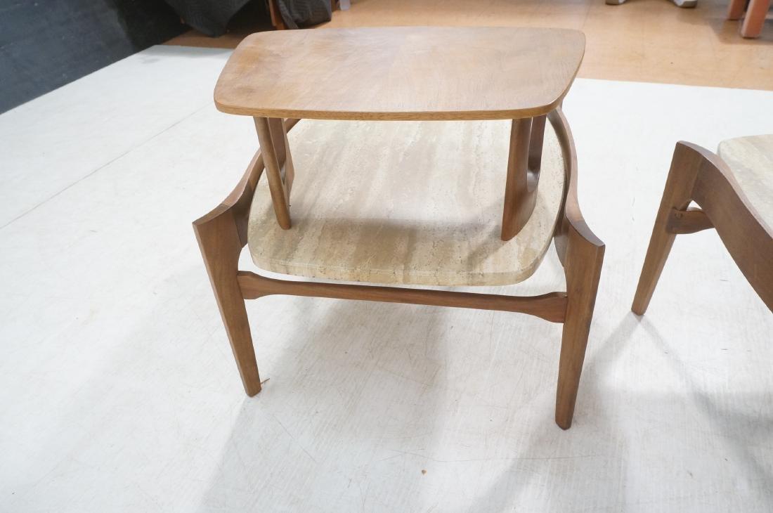Pr Bertha Schaefer Step Tables.  American Modern - 5