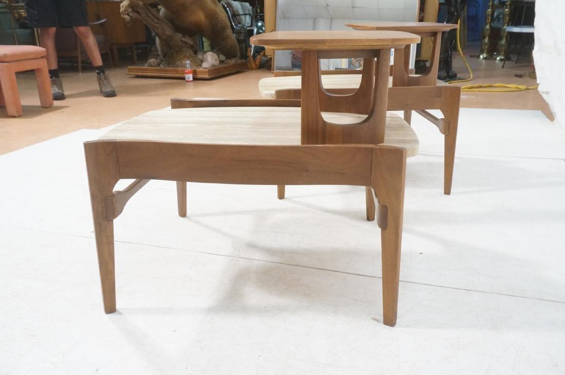 Pr Bertha Schaefer Step Tables.  American Modern - 6