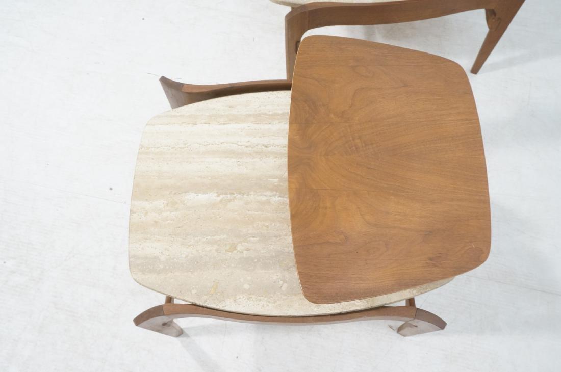 Pr Bertha Schaefer Step Tables.  American Modern - 7