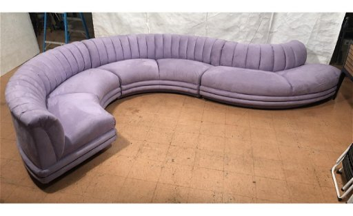 Super 3Pc Sectional Sofa Couch Flair Collection By Be Caraccident5 Cool Chair Designs And Ideas Caraccident5Info