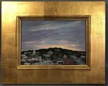 "SANDRA CORPORA (AMERICAN, B. 1947) - 1999 - ""HARB"