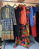 Lg Vintage Retro Modern Fashion Lot. Some designe