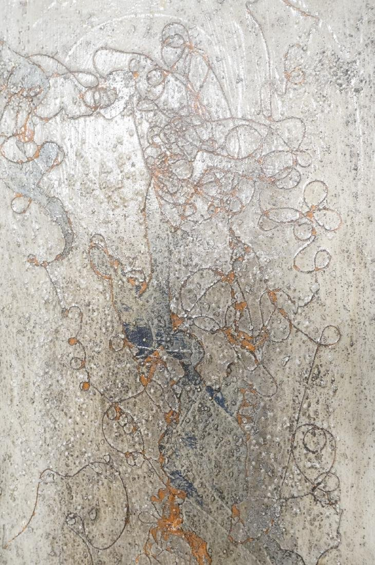 3 ANTONIO PURI - DHARMA 7-8-9 Modernist Paintings - 6