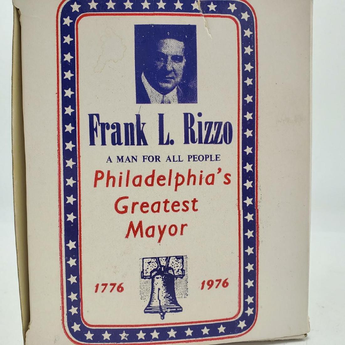 Frank Rizzo ÒPhiladelphiaÕs Greatest MayorÓ Solo - 2