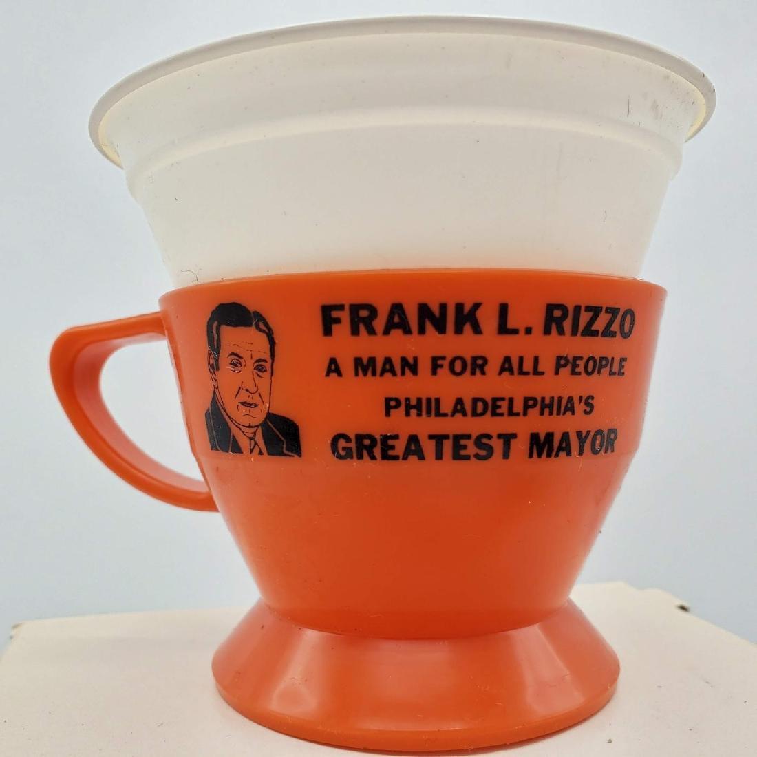 Frank Rizzo ÒPhiladelphiaÕs Greatest MayorÓ Solo - 3