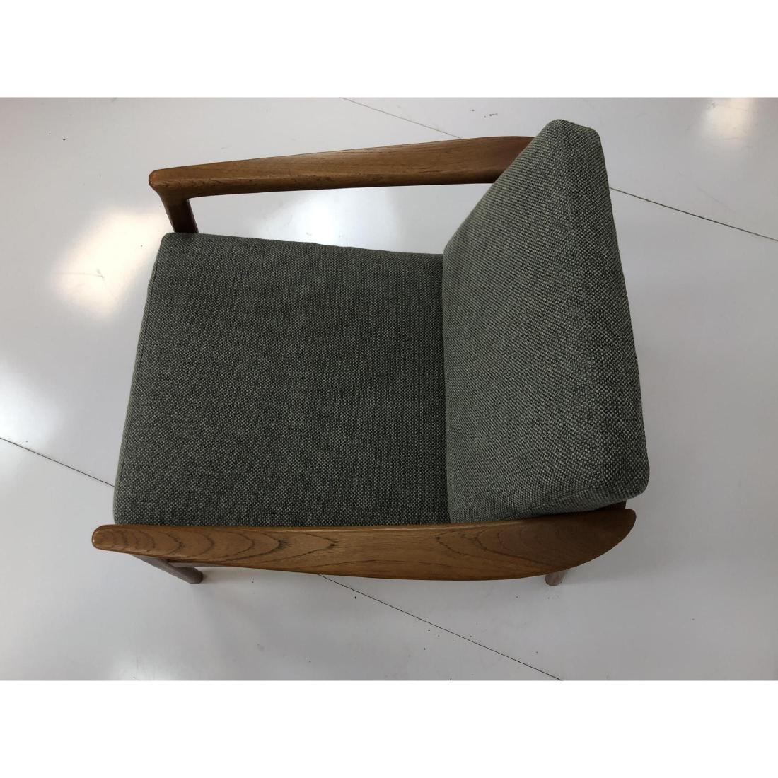 Pr FOLKE OHLSSON Danish Modern Teak Lounge Chairs - 7