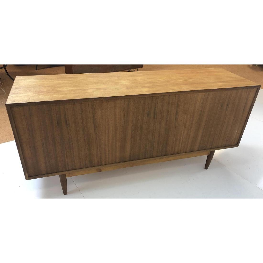 Danish Modern Teak Credenza Dresser Sideboard. In - 5