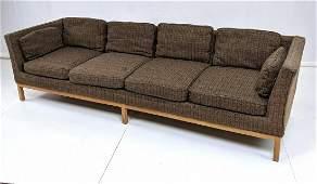 MILO BAUGHMAN THAYER COGGIN Sofa Couch. Square wo