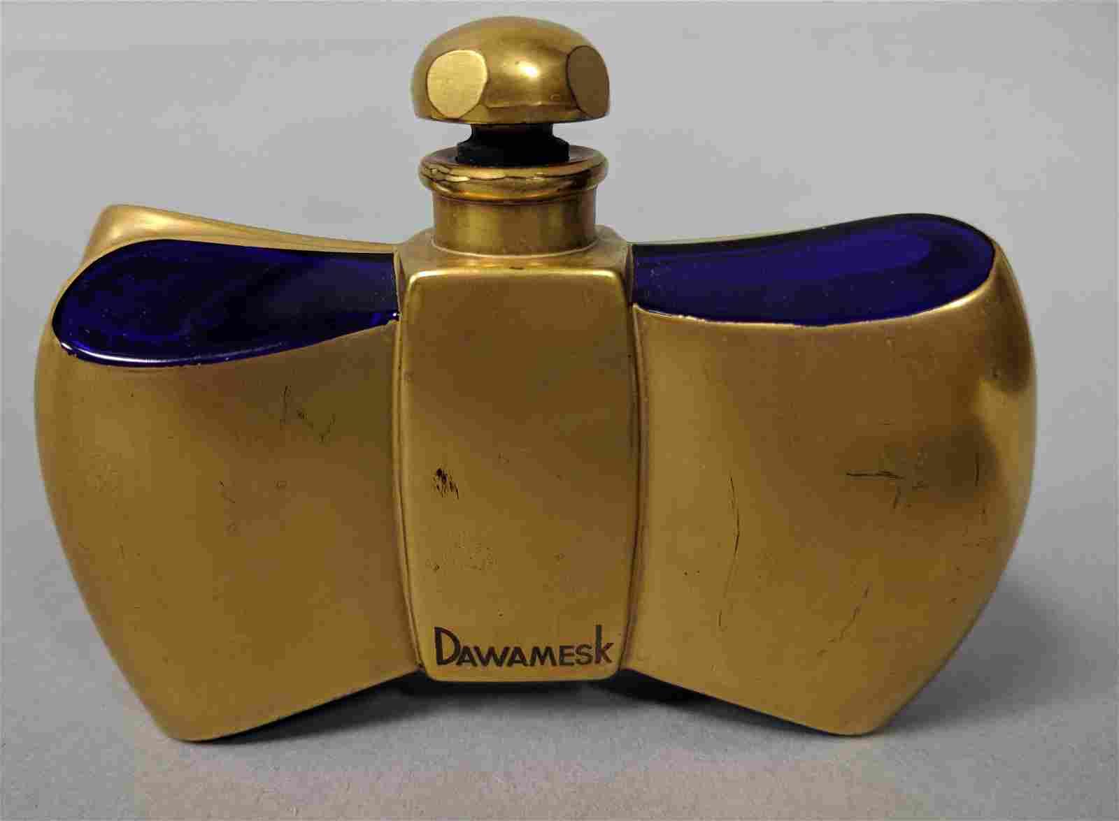 BACCARAT French Crystal GUERLAIN Perfume Bottle.