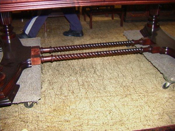 1162: AMF Highland Billiards Pool Table.  Limited Editi - 3